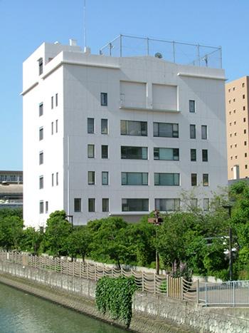 大阪済生会野江看護専門学校