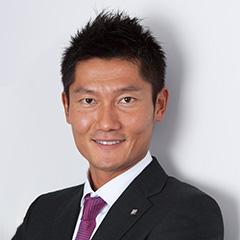 朝日 健太郎 さん