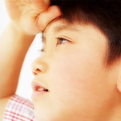 感染症による夏風邪に注意 夏に多い子どもの病気