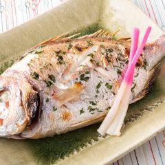 近づく秋を感じる 熊本野菜と魚介の旨みごはん