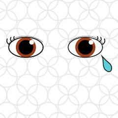 早期発見、早期治療が重要です 加齢で起こる眼の病気