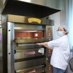 「釜ヶ崎健診」に606人、今年も障害者はパンで支援