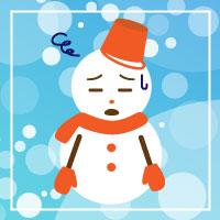 漢方医学で冬バテ対策