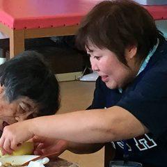 西日本豪雨災害で済生会DCATが出動、被災地の高齢者らをケア