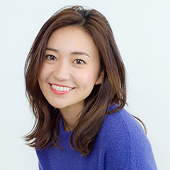 大島 優子 さん