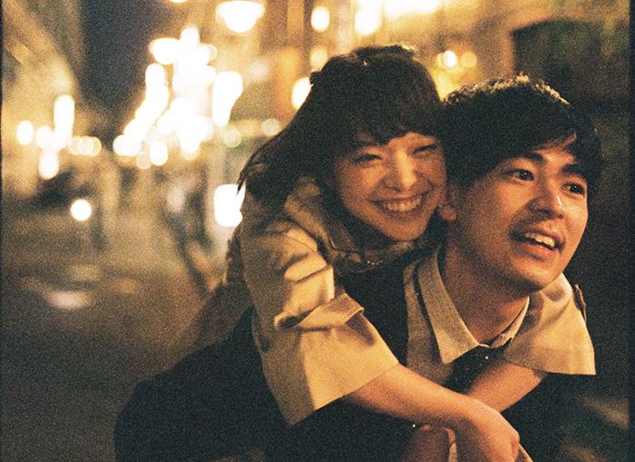 映画『愛がなんだ』©2019映画「愛がなんだ」製作委員会
