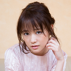 大原 櫻子 さん