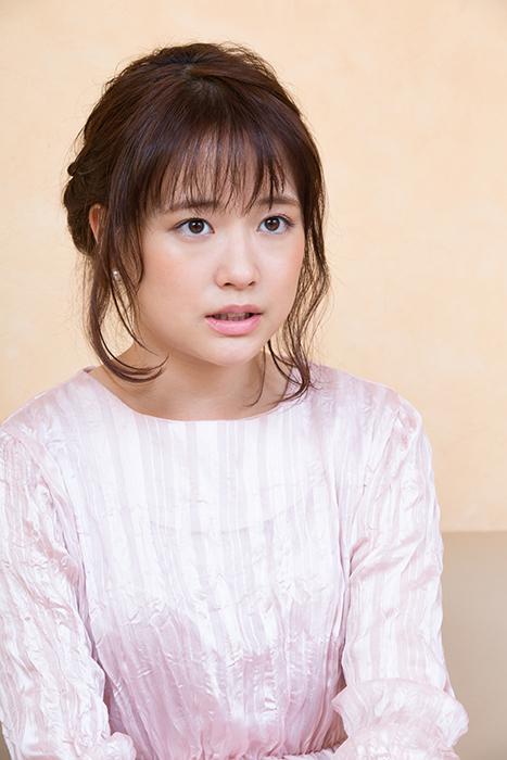 大原櫻子 さん