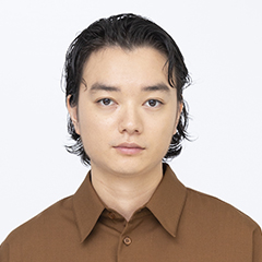 染谷 将太 さん
