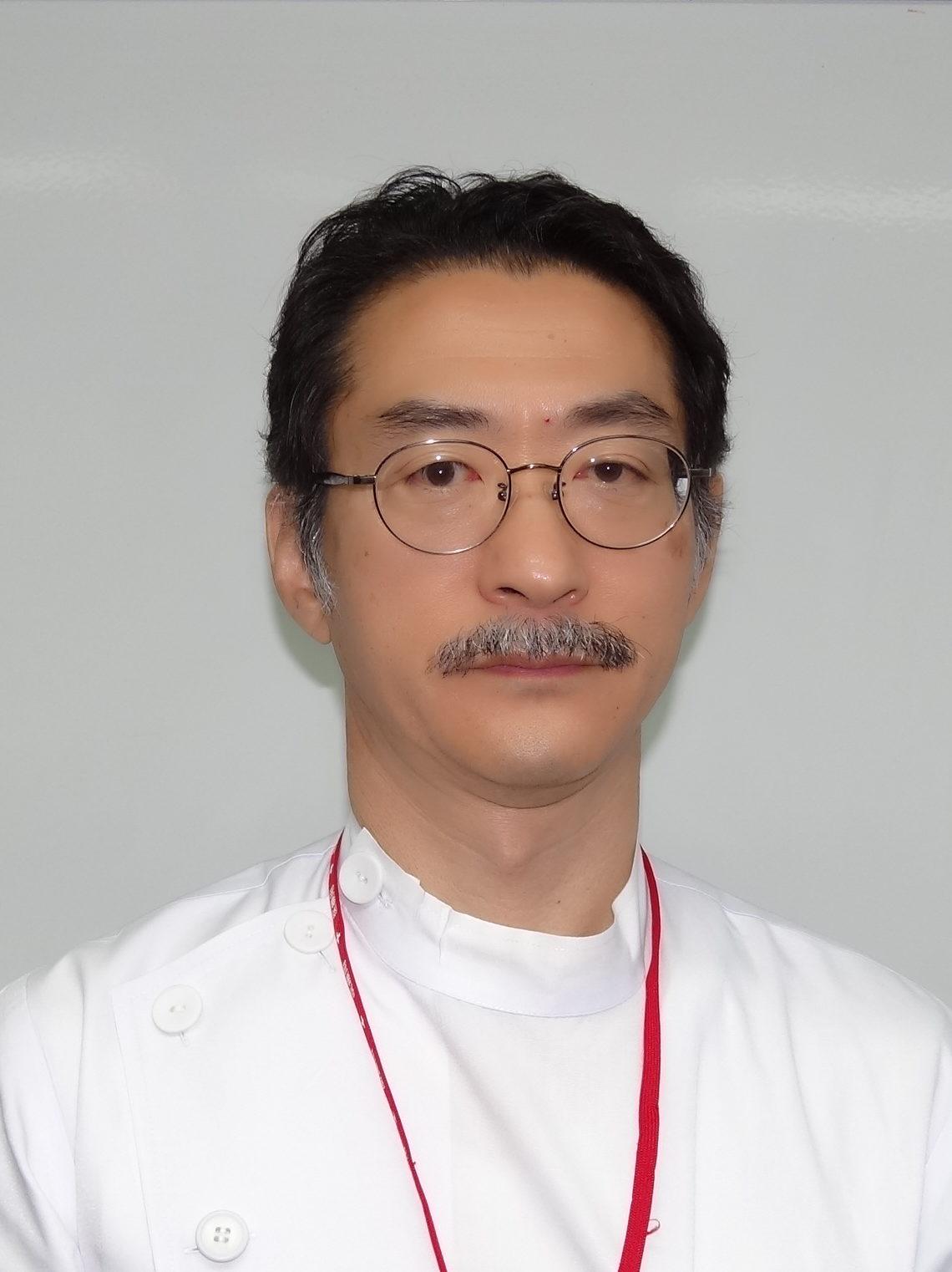 勝田 俊郎