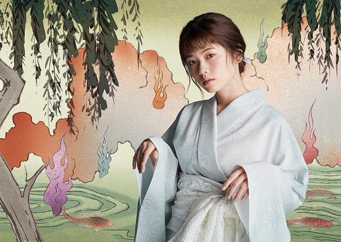 土曜ナイトドラマ『妖怪シェアハウス』©テレビ朝日