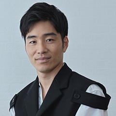 後藤 淳平 さん