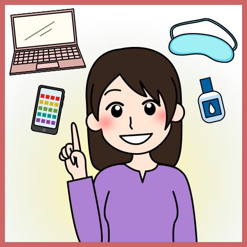デジタル時代を生きる私たちへ! 眼精疲労の原因と対策