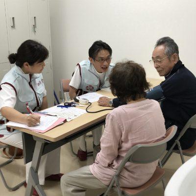 災害のときでも、一人ひとりに合わせた医療・福祉サービスを《ソーシャルインクルージョン・取り組み紹介》