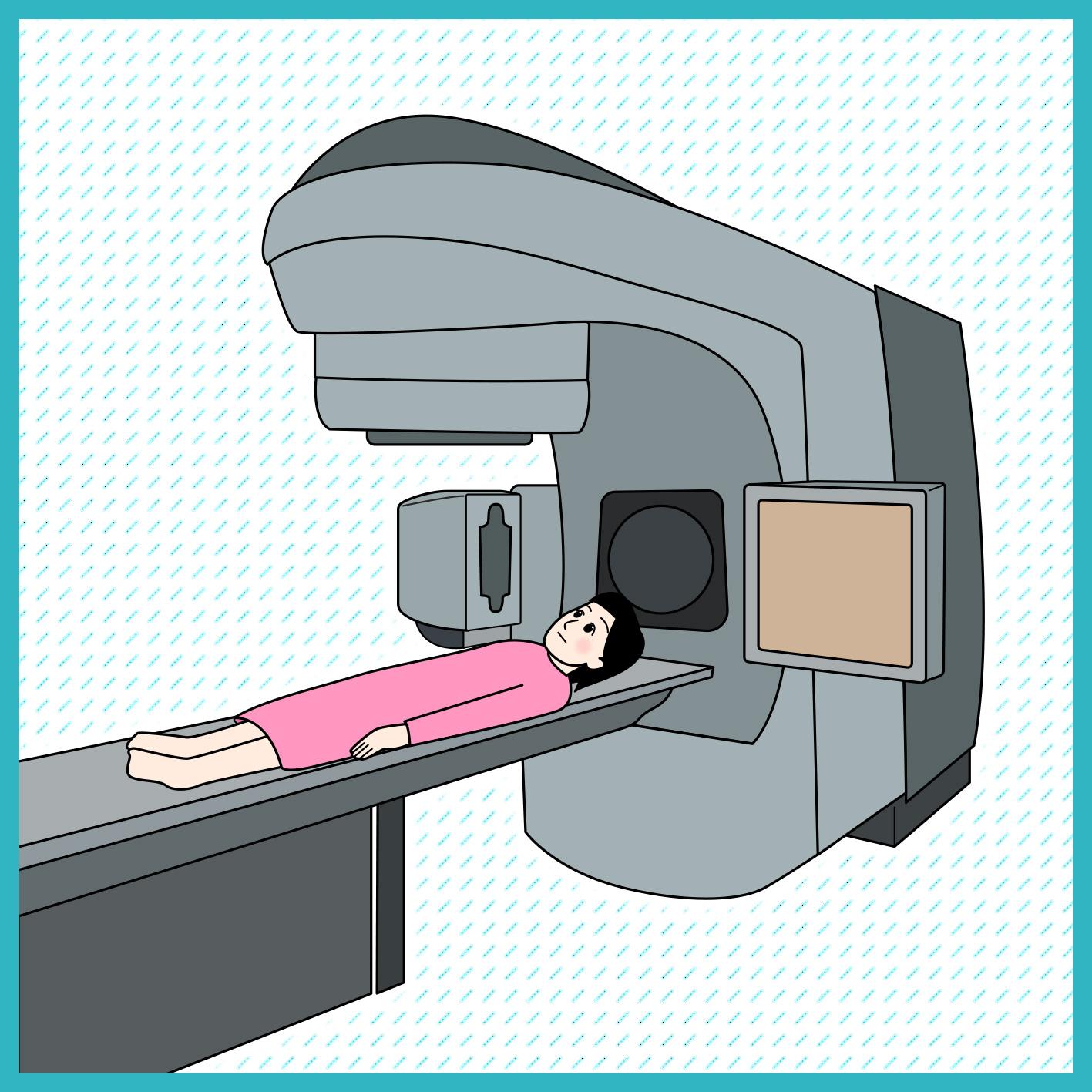 放射線治療の最前線  ~切らずに治すがん治療の特徴とは~
