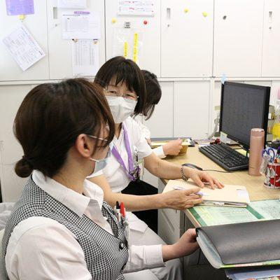 医療だけじゃない! 地域生活を病院で支える仕組み《ソーシャルインクルージョン・取り組み紹介》