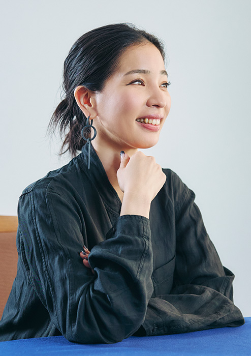ヨシダ ナギ さん