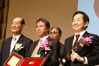 福井県済生会病院が「日本経営品質賞」を受賞
