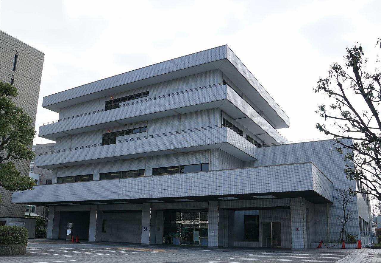 横浜逓信病院が済生会のリハビリテーション病院に