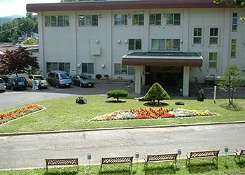 西小樽病院
