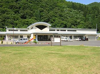 岩泉町大川診療所