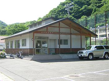 岩泉町釜津田診療所