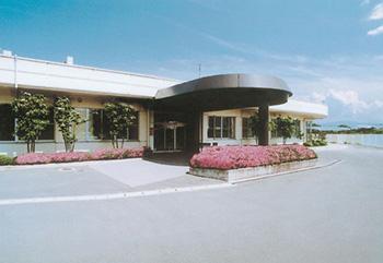 老人デイサービスセンター やまのべ荘