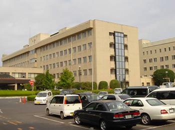 水戸済生会総合病院
