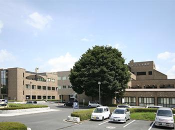 茨城県立こども病院