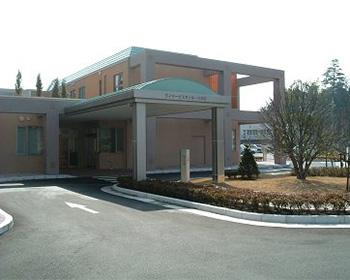 デイサービスセンター六本杉