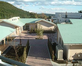 グループホーム とちの木荘