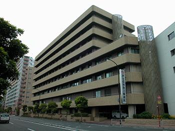 神奈川県病院