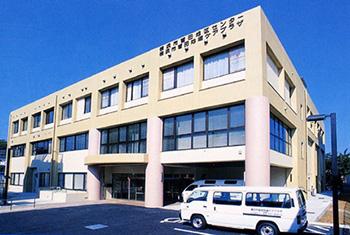 地域包括支援センター 横浜市菅田地域ケアプラザ