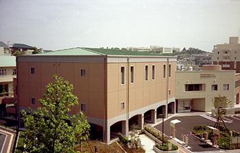 地域包括支援センター 横浜市能見台地域ケアプラザ