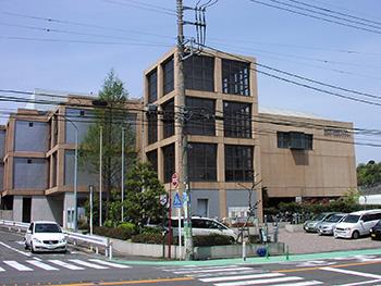地域包括支援センター 横浜市六浦地域ケアプラザ