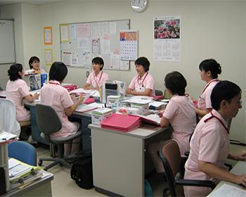 済生会三条訪問看護ステーション
