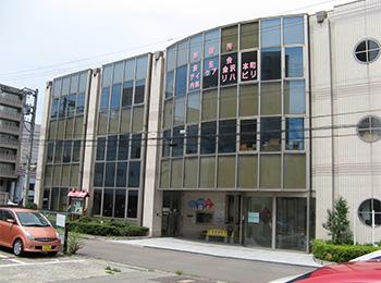 石川県済生会 こども園アイリス