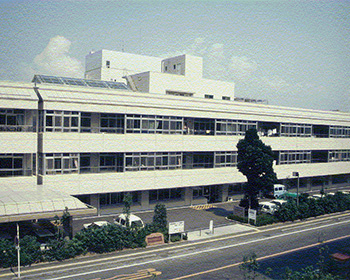 盲人ホーム 静岡医療福祉センターライトホーム