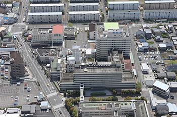 静岡県済生会