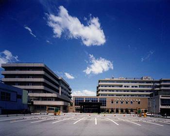 松阪総合病院