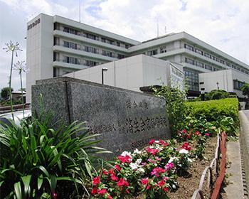 京都府病院