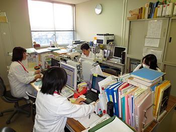 済生会 京都府病院 居宅介護支援事業所