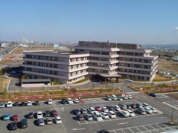 新泉南病院