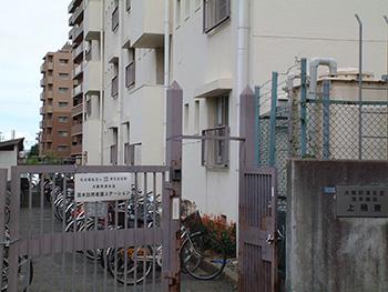 茨木訪問看護ステーション