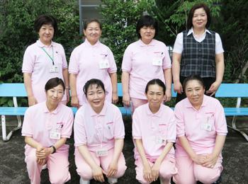 泉尾訪問看護ステーション