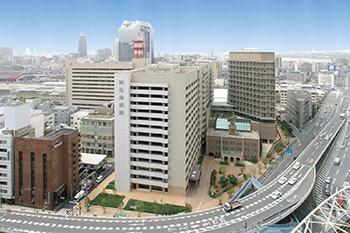 中津医療福祉センター