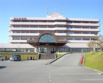 兵庫県病院