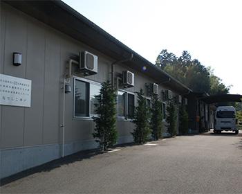 小規模特別養護老人ホーム なでしこ神戸