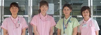 済生会有田訪問看護ステーション
