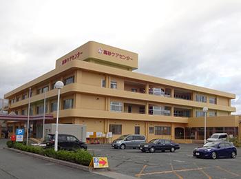 介護(療養型)老人保健施設高砂ケアセンター